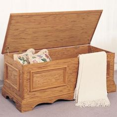 hope chests for @Stacy Stone and @Amy Lyons