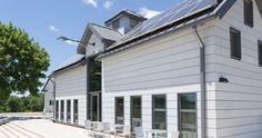 Chatham University Eden Hall Campus Dairy Barn Cafe | Taktl