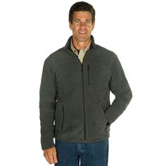 74b50db4cfb Guide Series Mens Therma Fleece Jacket