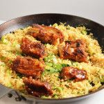 Kínai tojásos pirított rizs Hungarian Recipes, Hungarian Food, International Recipes, Fried Rice, Recipies, Pork, Chinese, Favorite Recipes, Chicken
