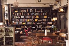 Top 10 Poshtels in Europe You Should Check Out in 2015 KEX