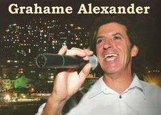 Grahame Alexander