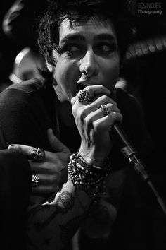 Remington Leith of Palaye Royale // www.dominiquesphotos.com