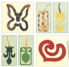 en metal Bookmarks, Kids Rugs, Diy, Home Decor, Paper, Reading, Manualidades, Bricolage, Decoration Home