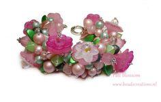 Fall Blossom | Nieuw binnen | Beads Creations Kralen en Sieraden