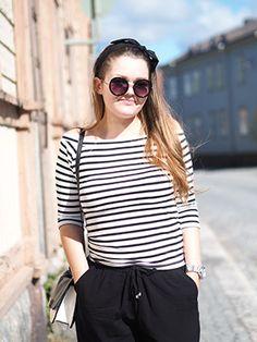 Puhuttele kuvilla MUTSIS ON -suosikkibloggaajan vinkit kodin koristamiseen Tops, Women, Fashion, Moda, Fashion Styles, Fashion Illustrations, Woman
