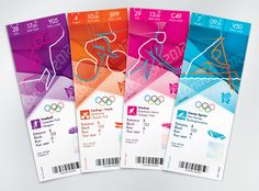 london olympics 2012: the look of the games