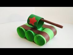 Diy Paper, Paper Art, Paper Crafts, Fun Crafts For Kids, Diy And Crafts, Paper Toys, Fathers Day, Origami, Planter Pots