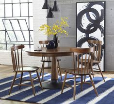 USA Furniture & Leather has an amazing selection of dining room furniture. Our furniture experts can find the perfect pieces for your home. Dining Room Chairs, Dining Room Furniture, Amish Furniture, Dining Tables, Round Pedestal Dining Table, Dining Sets, Quarter Sawn White Oak, Extension Table, Beautiful Dining Rooms
