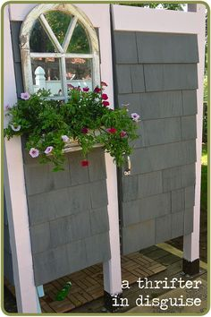 diy outdoor shower house part 1, diy, outdoor living, plumbing, woodworking projects