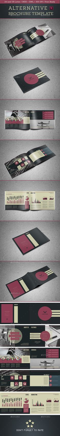 Coffee Brochure Template Tri-Fold Tri fold, Brochure template - coffee shop brochure template