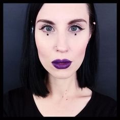 ⭐️STARRY EYED ⭐️ Eyes: Tattoo Liner, CHIC-ers for the stars. Lips: a brand new, secret product from 💜 Any product questions, ask away! Starry Eyed, Maybelline, Blush, Lips, Stars, Chic, Tattoos, Makeup, Instagram Posts