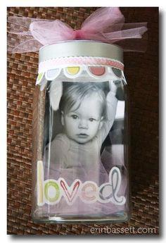 Baby Jar