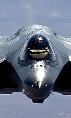 redjeep:The business end of a Lockheed Martin F 35...