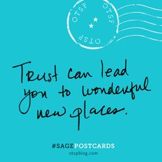 Inspirational & motivational quotes about life. - Positive Quotes - Sage postcards
