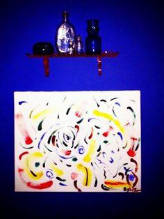 Elizabeth's Picaso-2010