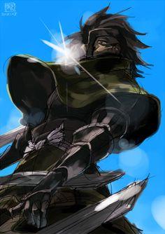 【版権】戦国BSR~らくがき詰め~ [43]Sarutobi Sasuke, Sengoku Basara, pixiv
