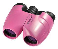 Barska - Colorado 10 x 25 Binoculars - Pink, CO11370