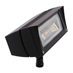RAB Lighting FFLED18Y Flood LED Flood Light by RAB Lighting. $211.99. Finish:Bronze, Light Color:Warm White, Color Temperature:3000 K, Light Bulb:LED RAB Lighting, the leading manufacturer of affordable LED lighting, has expanded its family of LED flood lights with the addition of a new 18 Watt LFLOOD. The LFLOOD18 produces an astonishing 73 lumens per watt and is designed to replace the 70 Watt metal halide floods found on many commercial building exteriors. RABs ne...