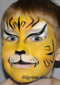 1000 images about maquillage artistique enfants adultes for Comidee maquillage halloween adulte