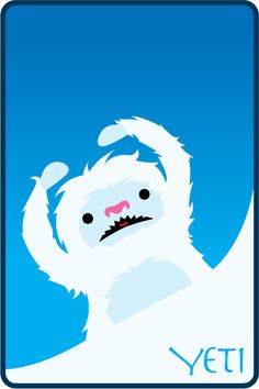 Yeti by LeinDesign