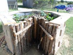 How to create a key-hole garden     Blog21