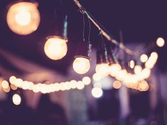 Lights decoration Event Festival outdoor Vintage tone stock photo
