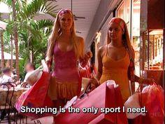 Paris Hilton, everyone.