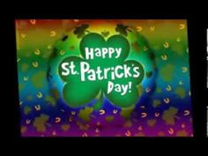 St. Patrick's Day Song for Kids | Little Leprechaun Song - YouTube