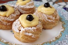 You know that Italians have special food for every special day, event, holiday, celebration, etc., right? Well, St. Joseph's Day is no exception. March 19th is dedicated to St. Joseph and you…