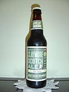 claymore scottish ale - Google Search