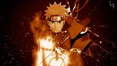 Naruto Uzumaki HD Wallpaper | Background Image | 2560x1440