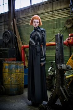 BY. Bonnie Young Fall 2017 Ready-to-Wear Collection Photos - Vogue