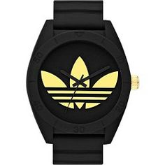 adidas originals Watches Santiago