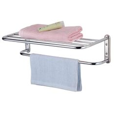 Bathroom towel racks target