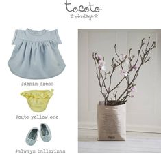 Tocoto Vintage ropa y accesorios para bebés > Minimoda. Tocoto Vintage, Baby Corner, Kids Wardrobe, Girl Clothing, Fashion Kids, What To Wear, Girl Outfits, Girls Dresses, Lily
