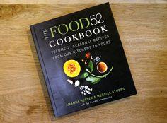 The Food52 Cookbook Volume 2 (Amanda Hesser & Merrill Stubbs)