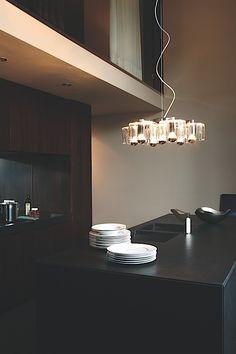 luxe meubels meubelontwerp keuken interieur keuken inrichting moderne huizen ontwerpen chalets verlichting ruimte keukens