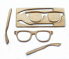 laser cutted glasses - Pesquisa Google