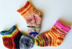 Ravelry: Rose City Rollers Littles pattern by Mara Catherine Bryner Baby, Child, Adult Knitting For Charity, Knitting For Kids, Baby Knitting Patterns, Knitting Socks, Knitting Videos, Knitting Projects, Rose City Rollers, Baby Barn, Quick Knits