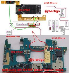 Samsung Galaxy Note Edge Power Button Solution Power On Off Key Button Switch Jumper Ways phone is dead and not getting power on Iphone Repair, Mobile Phone Repair, Wireless Spy Camera, Electronic Circuit Projects, All Mobile Phones, Samsung Mobile, Mobiles, Galaxy Note 4, Boombox