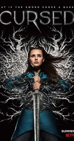 """Cursed Season 1 NetflixDual Audio {Hindi-English} All Episodes. """"A teenage sorceress named Nimue encounters a young Arthur on his quest to find a powerful and ancient sword."""" This is a English Series and available in1080p&720p&480pqualities. This is Netflix WEB Series and based onAdventure, Drama, Fantasy. This Series isnow available inHindi Dubbed"""