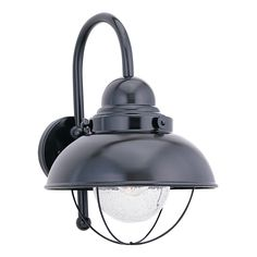 Sea Gull Lighting 8870 Sebring Bracket Outdoor Sconce - Lighting Universe- garage lights