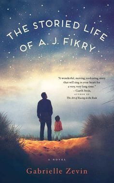 #21 - The Storied Life Of A.J. Fikry Loved this book! One of the best I have read in a long time!