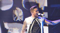 https://flic.kr/s/aHsksutLDQ   Adam Lambert TOH Tour Jan. 8, 2016   Adam Lambert - The Original High Tour at Tokyo Dome City Hall in Tokyo on Jan. 8, 2016