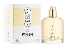 Beauty du JOUR: Une Nuit à Bali – The Perfume N°1