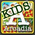 preschool app - kids arcadia - educational games