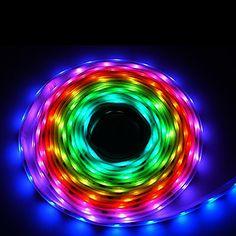 LED String valo kaukosäädin ja virtalähde – EUR € 39.99