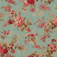 Windham Gabrielle Blue Birds in Woodland Floral by the Half Yard by Windham Fabrics, http://www.amazon.com/dp/B00CS7D7S0/ref=cm_sw_r_pi_dp_GZM9rb1CEYYRS