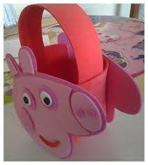 Resultado de imagen para decoracion de fiesta de peppa pig Peppa Pig 2, Bolo Da Peppa Pig, Cumple Peppa Pig, George Pig, Pig Party, 5th Birthday, Diy And Crafts, Birthdays, Projects To Try